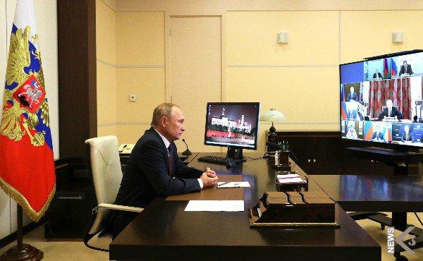 Глава Кубани ведет борьбу с самостроями